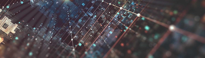 Network Architecture Concept Image