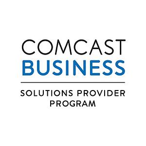 Comcast Business Partner Logo