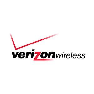 Verizon Partner Logo