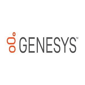Genesys Partner Logo
