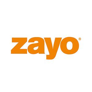 Zayo Partner Logo