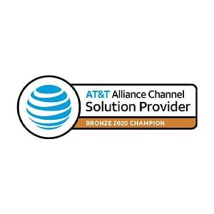 ATT Partner Logo