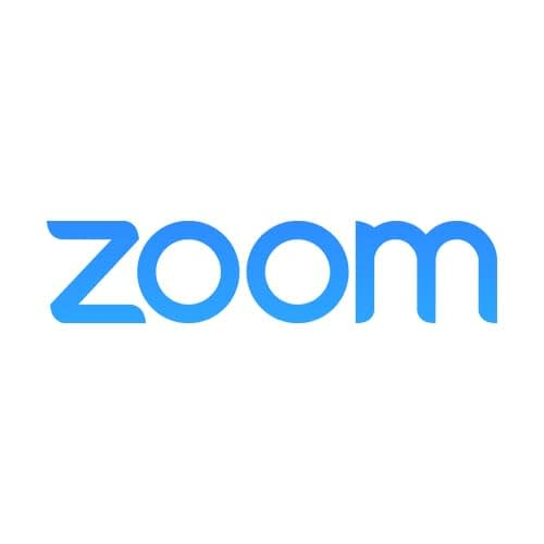 Zoom Partner Logo