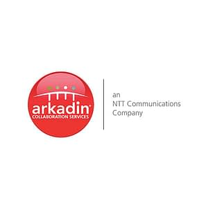 Arkadin Partner Logo